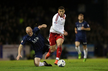 Southend United v Sheffield United - Sky Bet Football League One