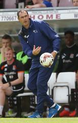 Northampton Town v Derby County - Pre Season Friendly