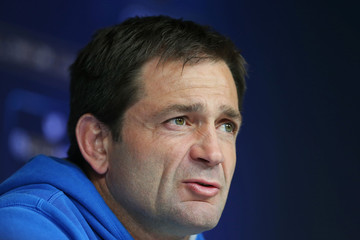 ASM Clermont Auvergne Press Conference