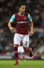 West Ham United v Birkikara - UEFA Europa League Second Qualifying Round First Leg