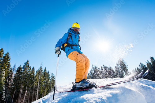 an overview of the concept of skiing as a sport activity History of biathlon - how the sport activity which requires concentration and a steady hand (difficult after you've been skiing all out), the biathlon concept.