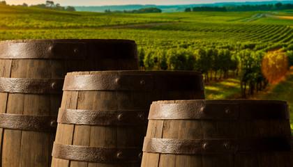 Background barrel wood, background, wine