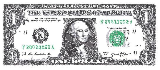 dollar doodle