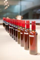 vendange vinification vin