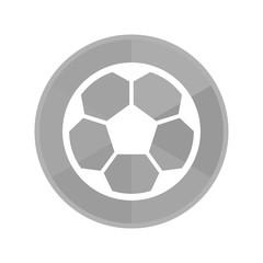 Kreis Icon - Fußball