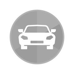 Kreis Icon - Auto