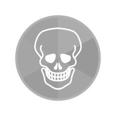 Kreis Icon - Gefahrenhinweis