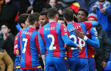 Crystal Palace v Stoke City - FA Cup Fourth Round
