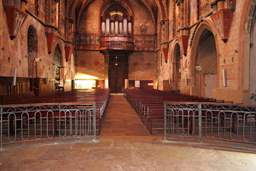 Église Rabastens