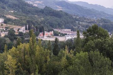 Cimitero di Civitella Roveto