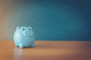 Piggy Bank Fototapete