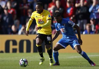 Watford v AFC Bournemouth - Premier League
