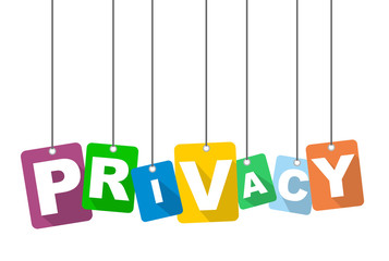 vector illustration background privacy