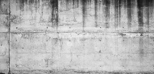 Old grungy concrete wall texture