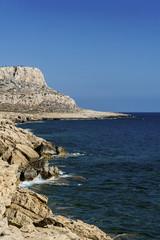 Sea Caves Capo Greco 5
