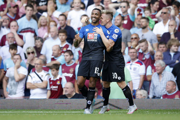 West Ham United v AFC Bournemouth - Barclays Premier League