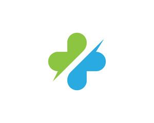 Medical Logo template vector