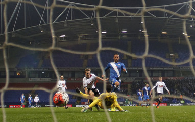 Bolton Wanderers v Eastleigh - FA Cup Third Round Replay