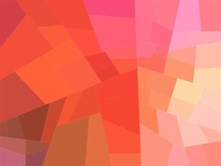 polygon light web line geometric pattern background in vivid tone color