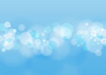 Abstract Blue Background #Vector Graphics
