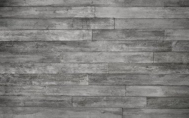 Old textured wood plank background Wall mural