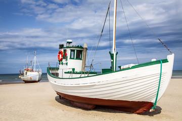 Boot, Dänemark