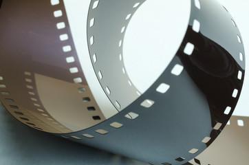 photo film 35mm close up, soft focus