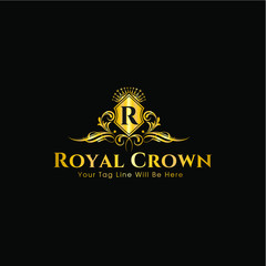 Royal logo -  Royal Crown Logo