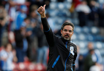 Premier League - Huddersfield Town vs Leicester City