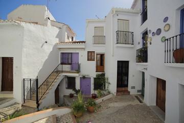 Frigiliana, Málaga, Andalucía (España)8