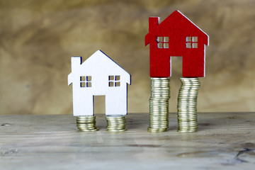 House Prices ,Search Concept