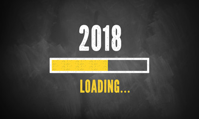 Loading 2018
