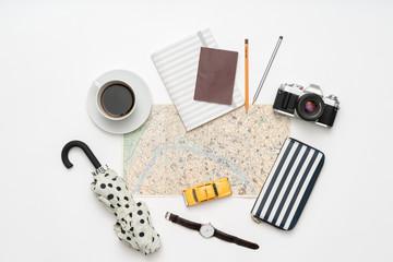 Travel supplies