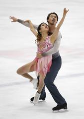 Figure Skating: U.S. International Figure Skating Classic