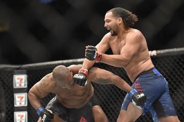 MMA: UFC Fight Night-Pittsburgh- Ledget vs Anyanwu