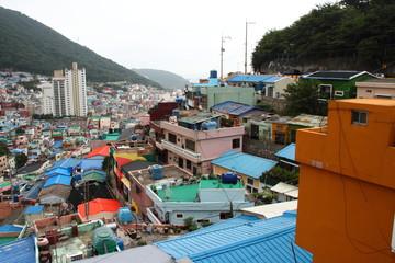 甘川文化村15