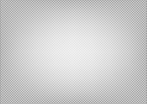 Background with grey lines, vector illustration