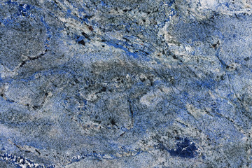 Canvas Prints Marble Nice background for design projects. Blue marble