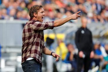 Bundesliga - TSG 1899 Hoffenheim vs Hertha BSC Berlin