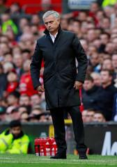 Premier League - Manchester United vs Everton