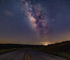 Milkyway_West Texas