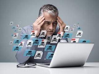 Virus and malwares