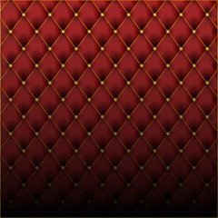 Deurstickers Leder Leather texture luxury black background. Leather pattern material for furniture wallpaper