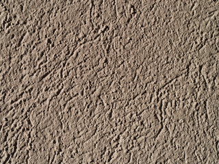 Close-up of a plastered wall (interiour), useful as background, shadow-map or other things