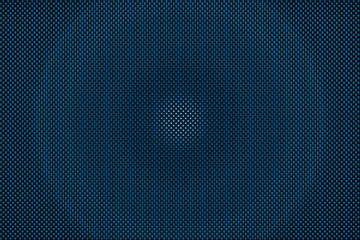 Dark blue tone drops background