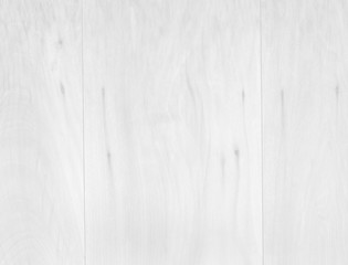 White wooden wall background, texture of bark wood with old natural pattern for design art work.
