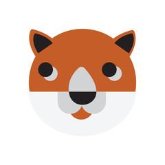 foxie logo