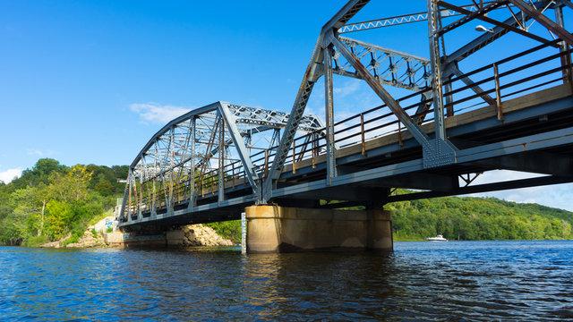 Stillwater Aerial Lift Bridge