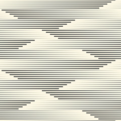 Seamless Geometric Background. Vector Striped Texture