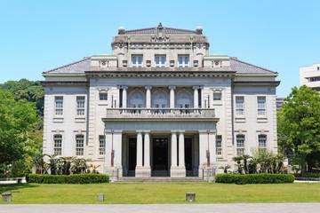 県政記念館 -旧鹿児島県庁本館-